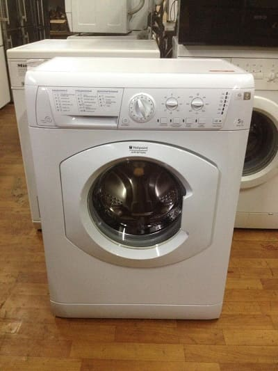 Hotpoint-Ariston ARSL 100